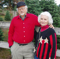 Don and Nancy Miller